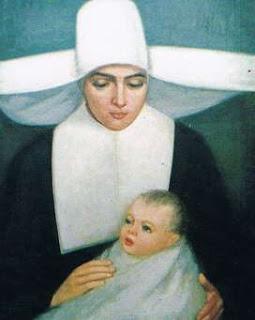 Sor Josefa Martínez Pérez, one of the martyrs
