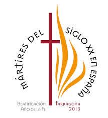 logotipo Beatificacion 2013