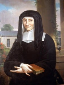Louise de Marillac A Whole Woman