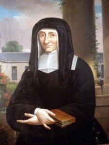 Louise de Marillac A Whole Woman