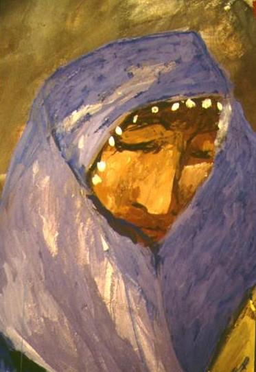 Frédéric Ozanam Mural: Tribute to German Priest-Painter ... | 373 x 542 jpeg 53kB