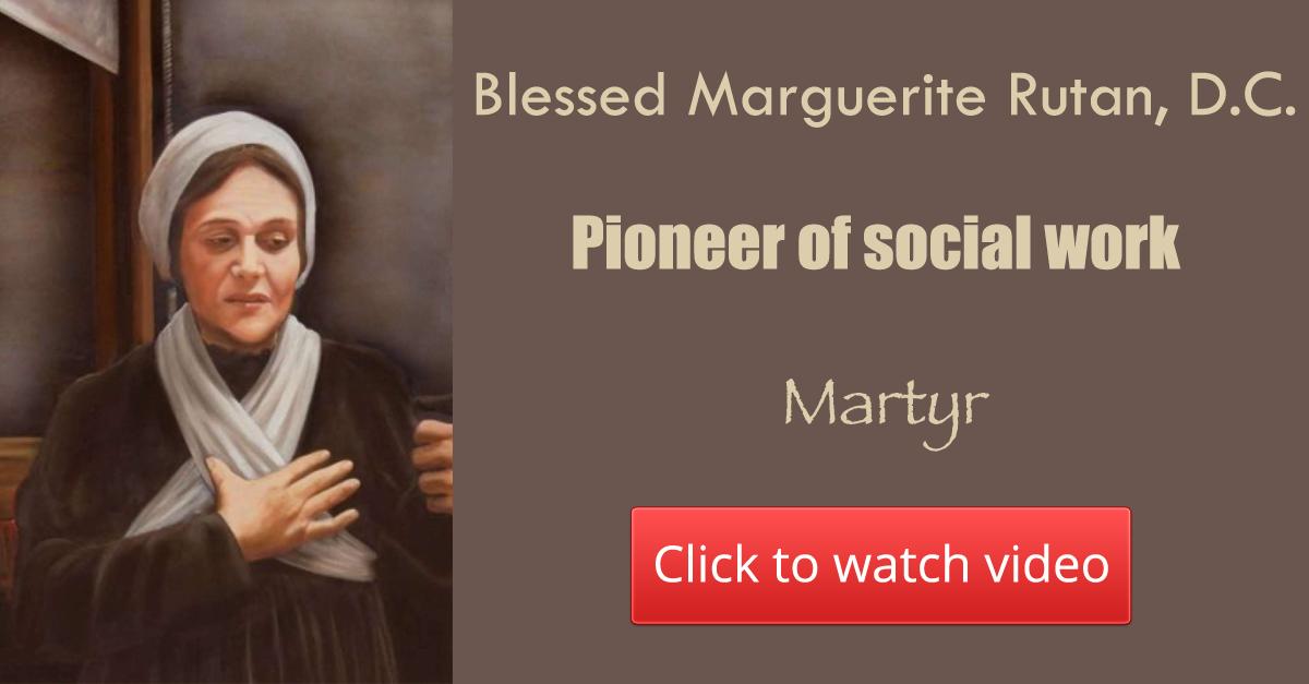 Bl. Marguerite Rutan