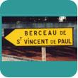 Places of St. Vincent