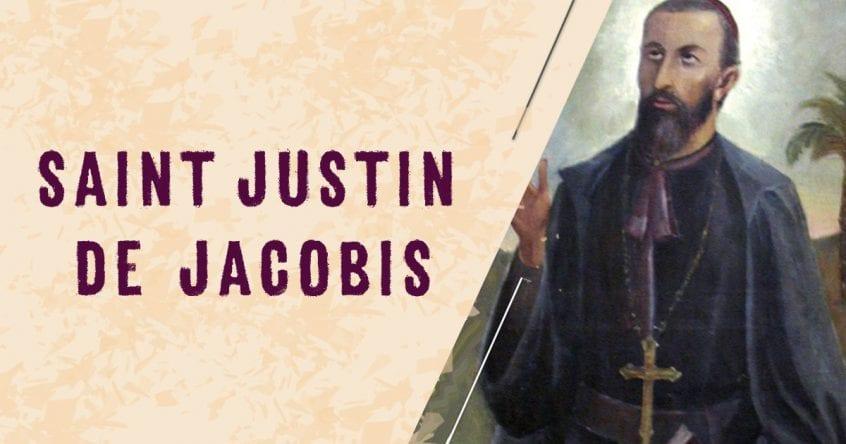 july 31  st  justin de jacobis