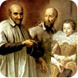St. Vincent de Paul: a Person of the 17th Century, a Person for the 21st Century