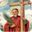 Saint François-Régis Clet, Martyr