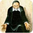 Schilderij van Vincentius (Portrait of Vincent) – 1