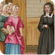 St. Louise, the Ladies of Charity and Daughters of Charity: Serving the Sick