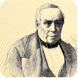 Emmanuel Bailly, First President of the Society of St. Vincent de Paul