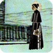 St. Elizabeth Seton and First American Sisters of Charity Profess Vows (July 19, 1813)