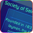 "Society of St. Vincent de Paul: ""Mission Possible!"""