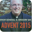 Adviento 2015: carta de superior general
