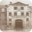 San Vicente de Paúl: panorama desde san lazaro