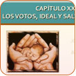 San Vicente de Paúl: los votos, el ideal y la salvaguardia
