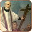 San Vicente de Paúl: mision entre infieles