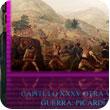 San Vicente de Paúl: otra vez la guerra