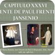 San Vicente de Paúl: frente a jansenio
