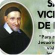 Quién es San Vicente de Paúl?