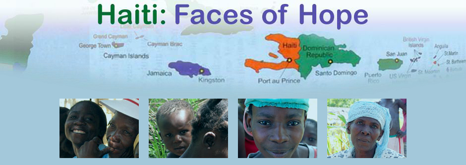 haiti faces of hope