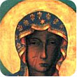 Five Faces of Mary