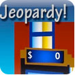 Jeopardy – Niagara Two Player Edition