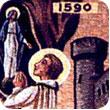 Mosaics of St. Vincent's Life