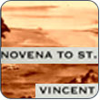 Novena to St. Vincent
