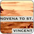 Novena to St. Vincent