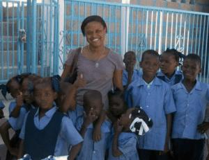 Yasmine-Cajuste-Haiti