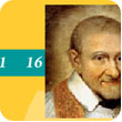St. Vincent de Paul 17th Century, 21st Century