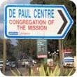 De Paul Centre, Nairobi, Kenya