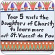 Growing in Charity at St. Vincent's Primary School
