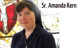 Sr. Amanda Kern