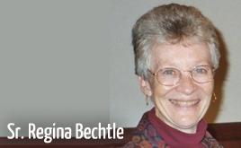 Sr. Regina Bechtle