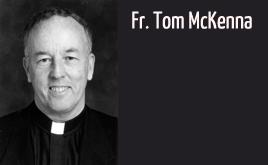 Fr. Tom McKenna