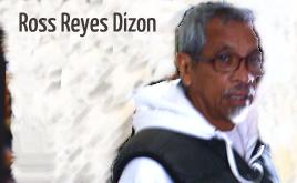 Ross Reyes Dizon