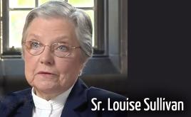 Sr. Louise Sullivan