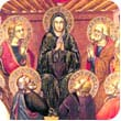 Mary, Mother of the Church: A Reflection